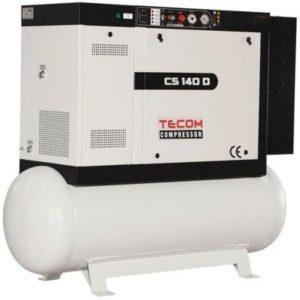 Компрессор tecom CS110D Компрессорное оборудование в Шымкенте