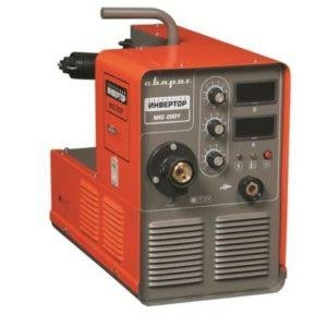 Cварочный полуавтомат MIG200 Сварог Сварочное оборудование в Шымкенте