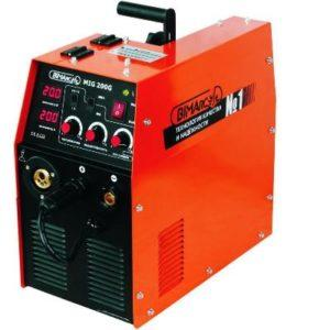 Полуавтоматы сварочные MIG 200 G Сварочное оборудование в Шымкенте