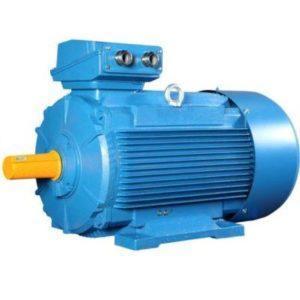 Электродвигатель АИР56А2 IM1081 380B Электрооборудование в Шымкенте