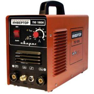Сварочный инвертор TIG 180А Сварочное оборудование в Шымкенте