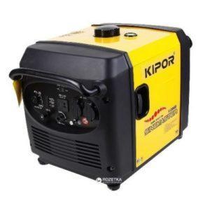 Бензиновые генераторы IG3000 KIPOR