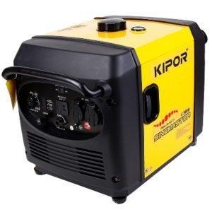 Бензиновые генераторы IG3000X KIPOR