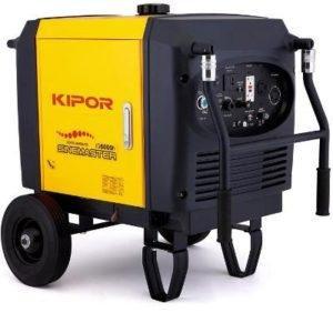 Бензиновые генераторы IG6000h KIPOR Генератор бензиновый в Шымкенте