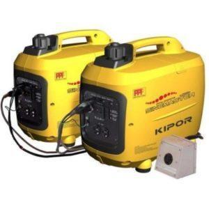 Бензиновый генератор KIPOR IG2000p Генератор бензиновый в Шымкенте
