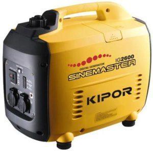 Бензиновый генератор IG2600p KIPOR