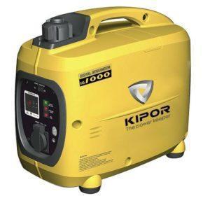 Цифровой бензиновый генератор KIPOR IG1000 Генератор бензиновый в Шымкенте