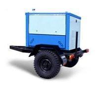 Сварочные агрегаты с двигателями АДД 2х2501 Сварочное оборудование в Шымкенте