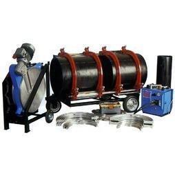 Аппарат стыковой сварки Turan Makina AL 315-630 Сварочное оборудование в Шымкенте