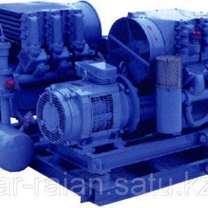 Поршневый компрессор ПКС 10,5 Компрессорное оборудование в Шымкенте