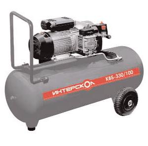 Безмасляный компрессор КВБ 330/100 Компрессорное оборудование в Шымкенте