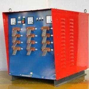Трансформаторы масляные для подогрева бетона ТСЗПБ-80 Электрооборудование в Шымкенте