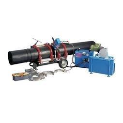 Аппарат стыковой сварки Turan Makina ALH 63-160 Сварочное оборудование в Шымкенте