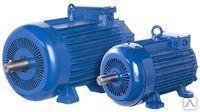 Электродвигатель АИР 100 Электрооборудование