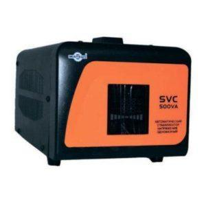 Стабилизатор SVC-3000/1VA Mateus Электроинструменты в Шымкенте